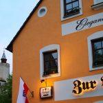 Hotel zur Burg Posterstein