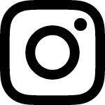 Instagram Logo - Link zum Instagram-Profil des Hotels zur Burg Posterstein