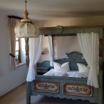 Bauernzimmer im Hotel zur Burg Posterstein