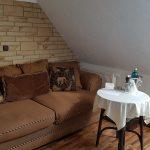 Zimmer im Hotel zur Burg Posterstein