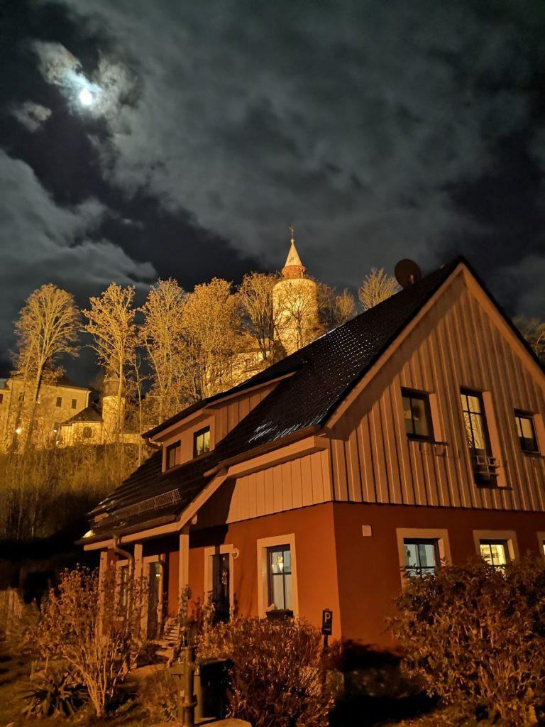 Adventsschau im Hotel zur Burg Posterstein